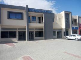 Hotel photo: Manar appartements