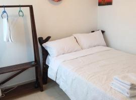 Фотография гостиницы: Maurica home