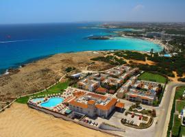 Hotel photo: Aktea Beach Village