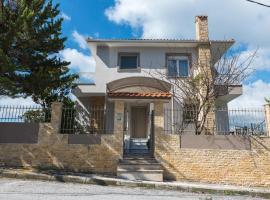 מלון צילום: Villa Aegean