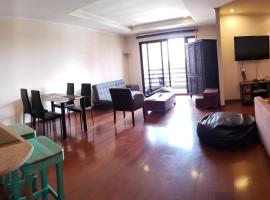 Hotel photo: Apartamento Amueblado Zona 10