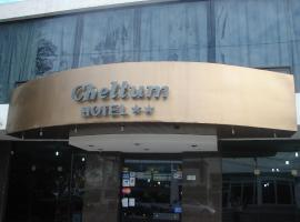 A picture of the hotel: Cheltum Hotel