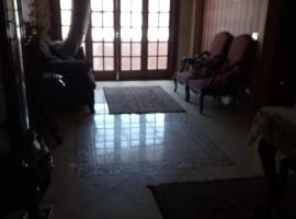 Hotel photo: طريق ١٤ مايو سموحه سيدي جابر