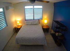 Hotel foto: Casa Piña Apartment 1