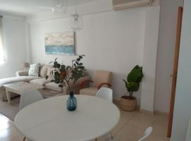 Hotel photo: Almeria Home Experience