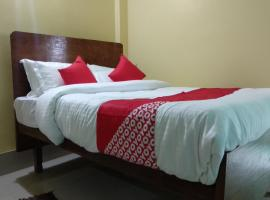 Hotel near Kumilla