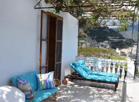Hotel photo: Casa Rossella