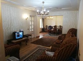 Photo de l'hôtel: Room /flat for rent