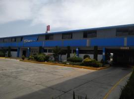 מלון צילום: Hotel Aeropuerto