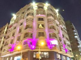 Photo de l'hôtel: SAMA AL DUQQY