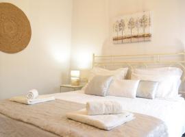 Hotel photo: Ariadne & Theseus Apartments
