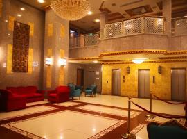 Hotel photo: العناية