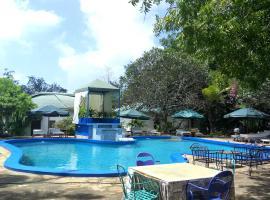 Hotel near Malindi