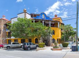 Hotel photo: La Hacienda, in the heart of Playa del Carmen