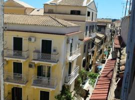 Zdjęcie hotelu: Private room in the center of Corfu Old Town