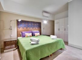 Hotel photo: Spinola Park Heights - The Studio
