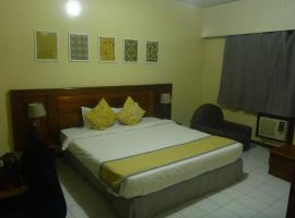 Hotel foto: De Prince Pensão