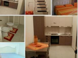 Hotel photo: Residence San francisco