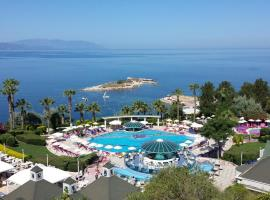 Hotel Photo: The Grand Blue Sky International - All Inclusive