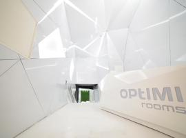 Hotel photo: Optimi Rooms