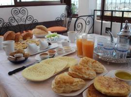 Hotel photo: Dar El Hayet