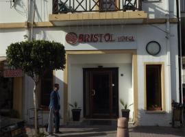 Hotel photo: Hotel Bristol Girne