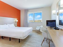 Hotel photo: B&B Hotel Madrid Las Rozas