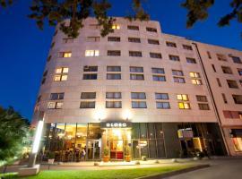 Hotel Photo: Hotel Globo