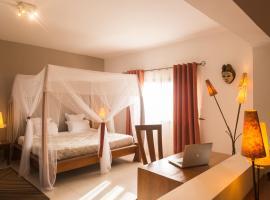 Hotel photo: La Résidence
