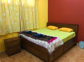 Hotel photo: Vuga Road Apartment
