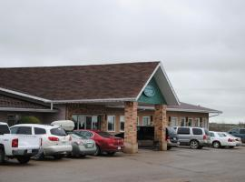 Hotel Photo: Moosomin Country Squire Inn