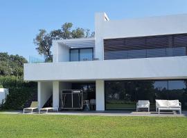 Фотографія готелю: TPA Casa en PGA Golf Cataluña para 6 personas