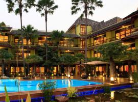 Hotel near Τσιάνγκ Μάι, Βόρεια Ταϊλάνδη