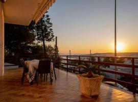 Hotel photo: Villino Finis Terrae