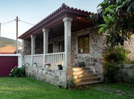 Hotel near Vigo