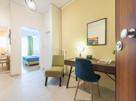 Hotel photo: Stylish Kerameikos Apartment