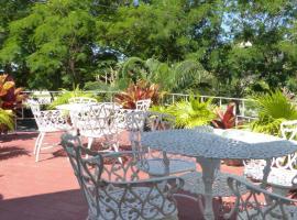Hotel photo: G Rentals Casa Mercedes
