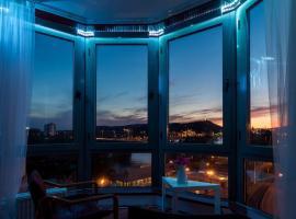 מלון צילום: Residence on The Danube