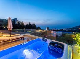 מלון צילום: Fly View Flats GOLD