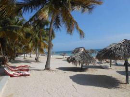 Hotel near Caribbean