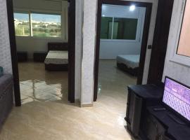 Hotel photo: Abdelghani Imhaoulen
