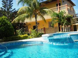 Hotel near Isla Margarita