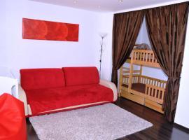 Hotel near Palanga