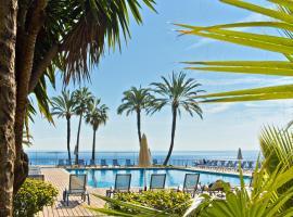 Hotel photo: Riu Palace Bonanza Playa & Spa