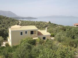 Hotel near Meganisi