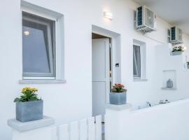 Hotel photo: Agia Anna Apartments