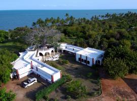 Hotel photo: The Vagabond Lodge