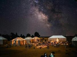 Hotel photo: Sahara Desert Camp