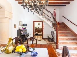 Hotel photo: Casa Mona Turismo de Interior