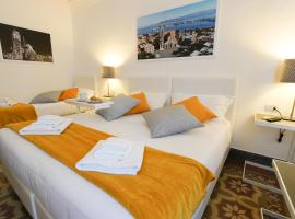 Foto di Hotel: Le Stanze di Piazza Cairoli